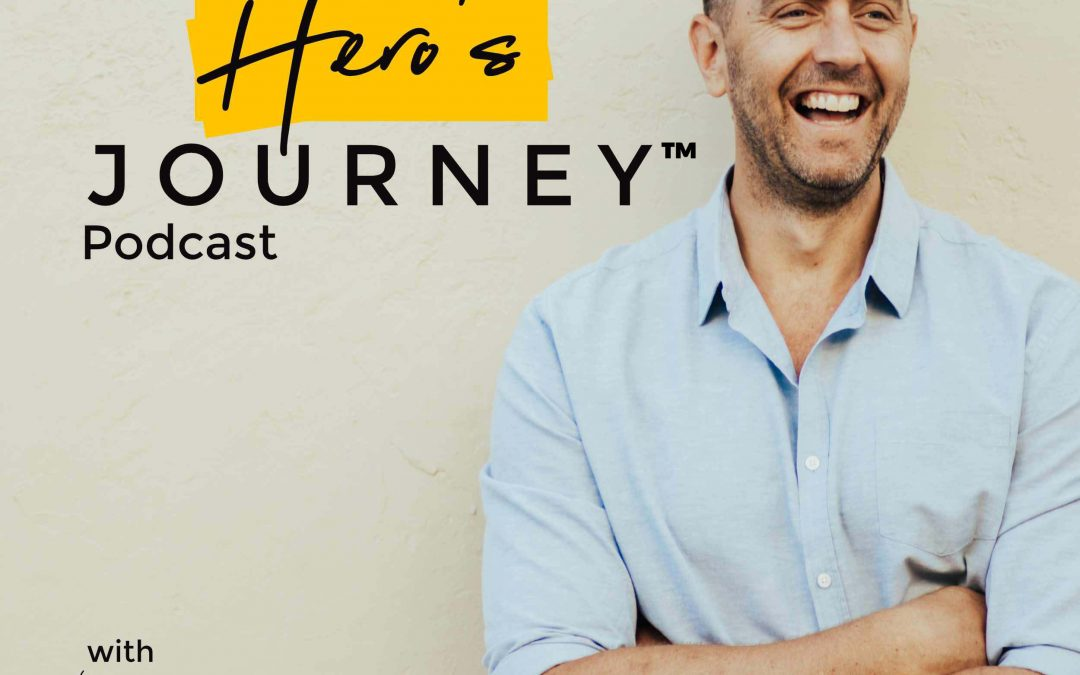 Welcome to Your Hero's Journey! Episode #001